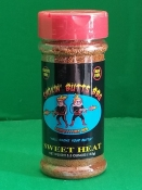 Sweet Heat Rub 5.5 oz