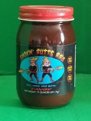 Tangy BBQ Sauce 17 oz.